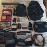 What I'm Packing